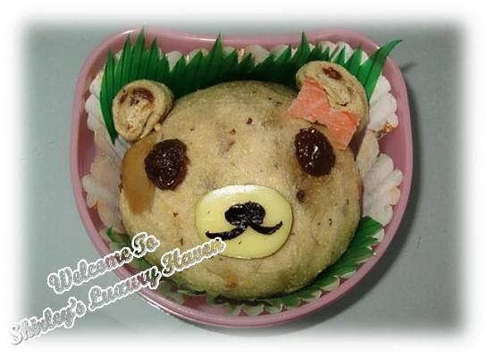 casa bento lunch box kids teddysandwich