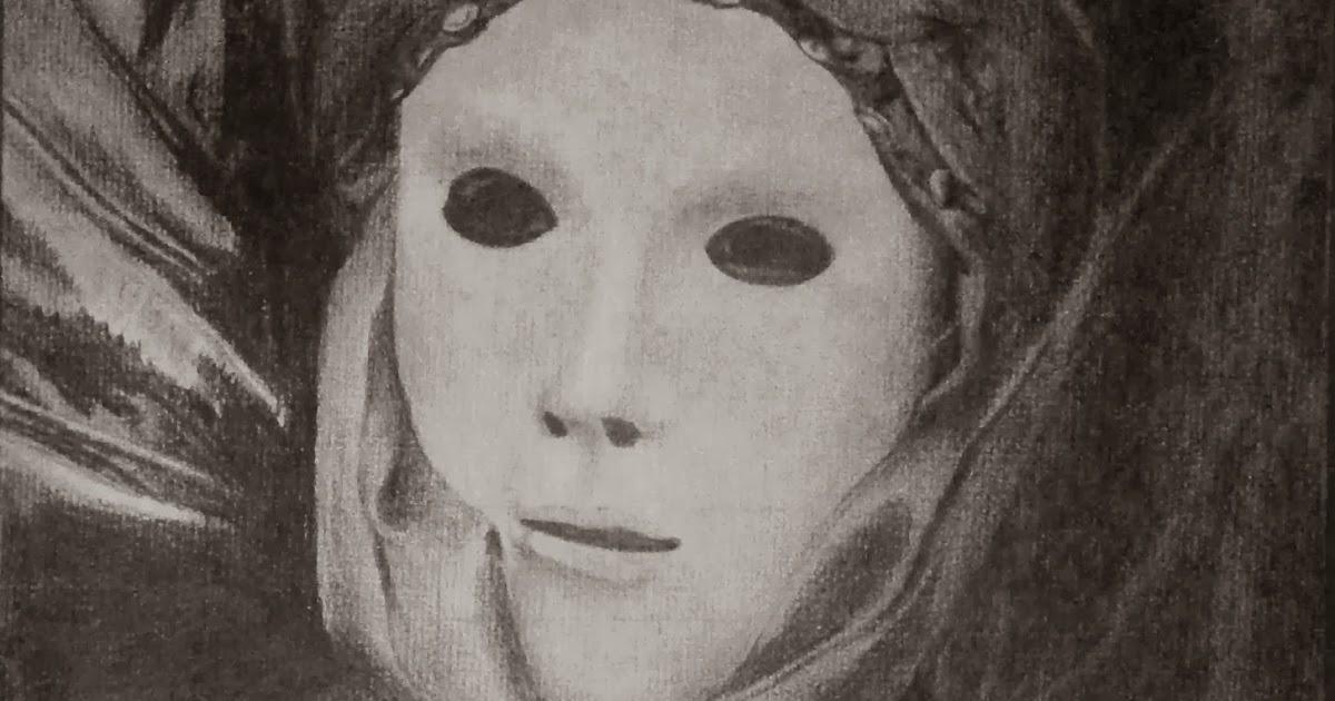 La máscara para la persona contra los puntos negros y los tiempos