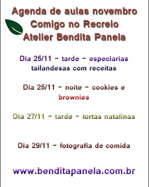 CURSOS de culinária no RJ COMIGO