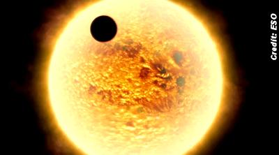 Extrasolar Planets