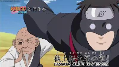 Naruto Shippuden Episode 316 Subtitle Indonesia
