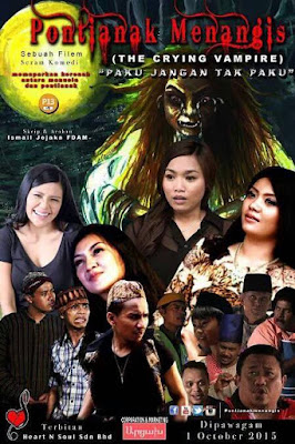 Watch Pontianak Menangis Full Movie