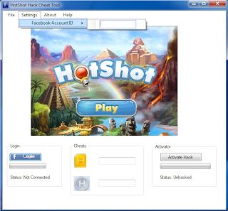 hotshot hack