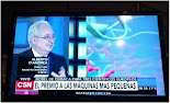 TV - Nano II.