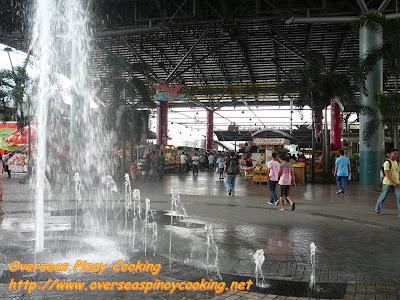 Fiesta Market At Market Market