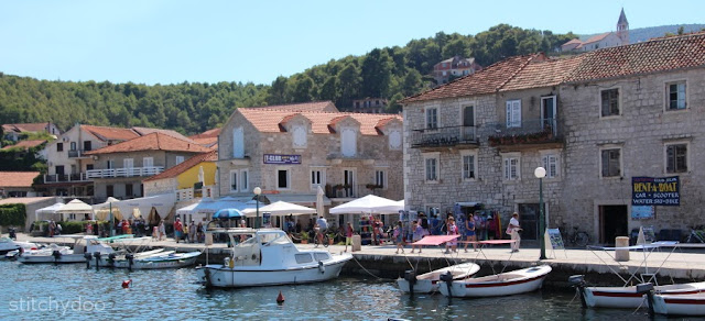 Kroatien | Hvar | Jelsa