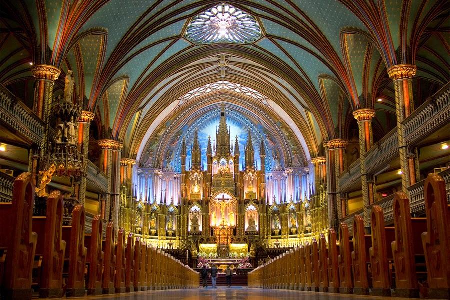 imagenes de paris catedral notre dame