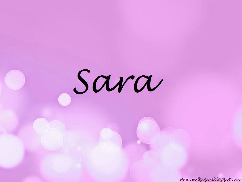Sara Name Wallpapers Sara ~ Name Wallpaper Urdu Name ...
