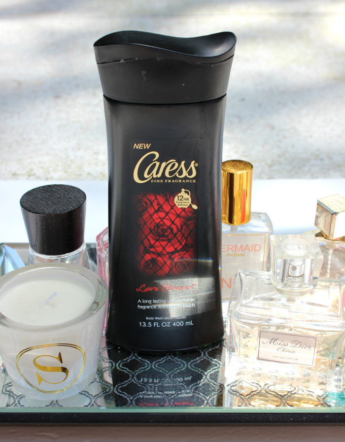 Caress, Caress Forever Collection