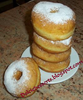 donuts... di valentina gigli (le ciambelline di homer!!!!!!!!!!!!!!)
