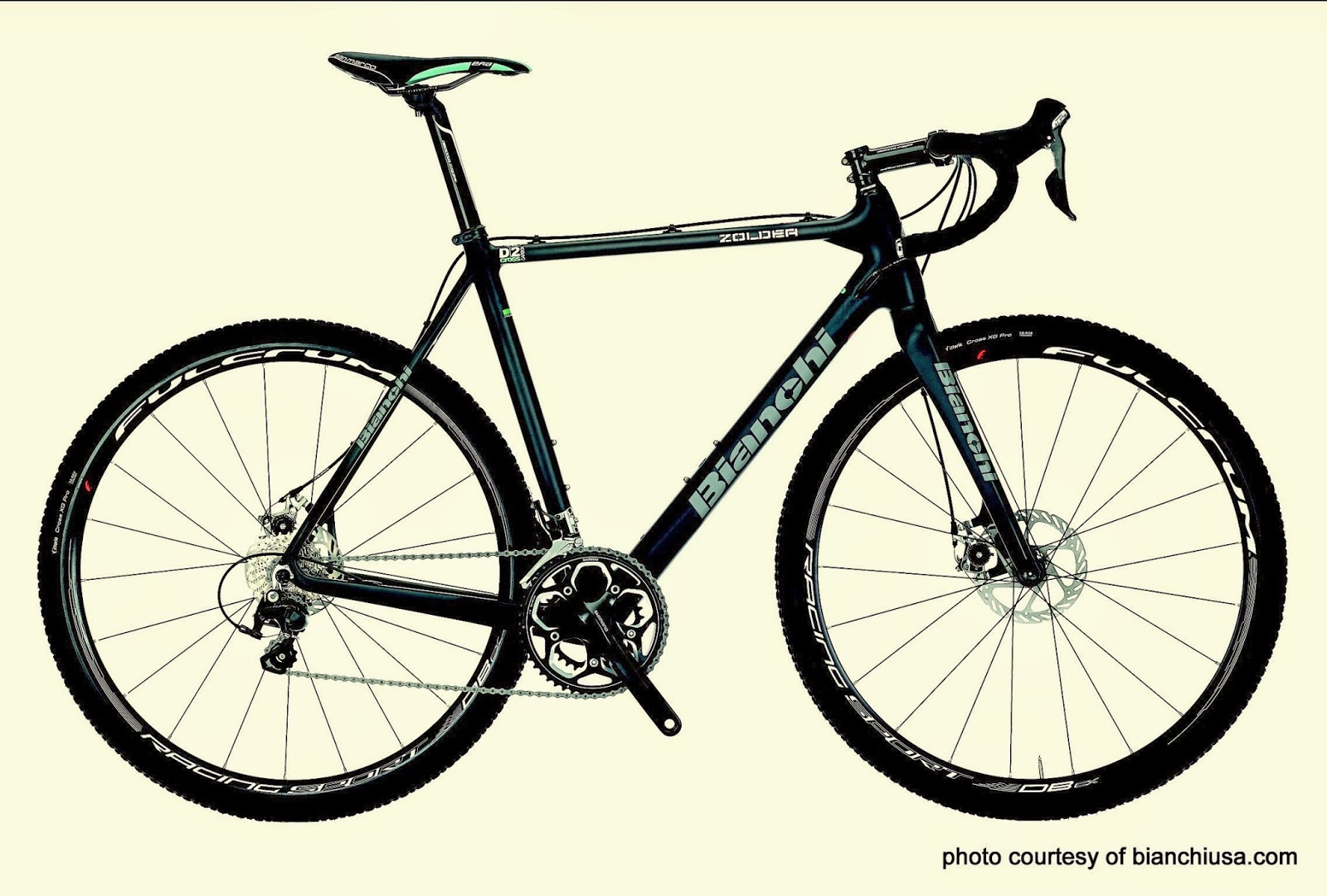bianchi zolder, commuter, gravel, cyclocross, touring, trekking, adventure