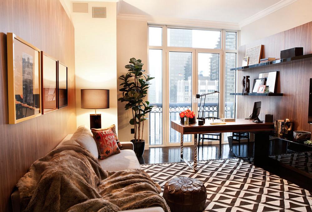 Vintage chic blog decoraci n vintage diy ideas para for Decoracion pisos retro