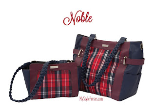 Miche Noble Collection available at MyStylePurses.com