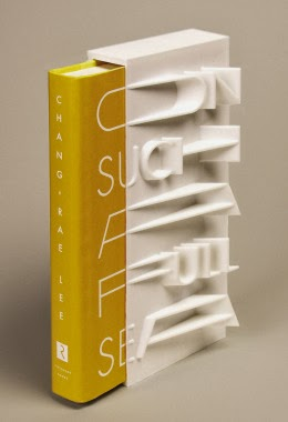 The First-Ever 3D-Printed Book Cover