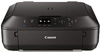 Canon PIXMA MG5520 Drivers controller