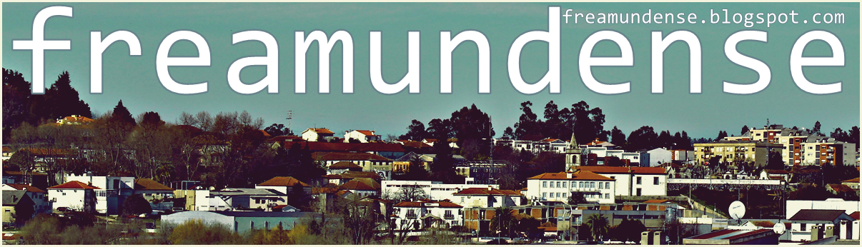 Freamundense