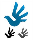 شعار حقوق الإنسان