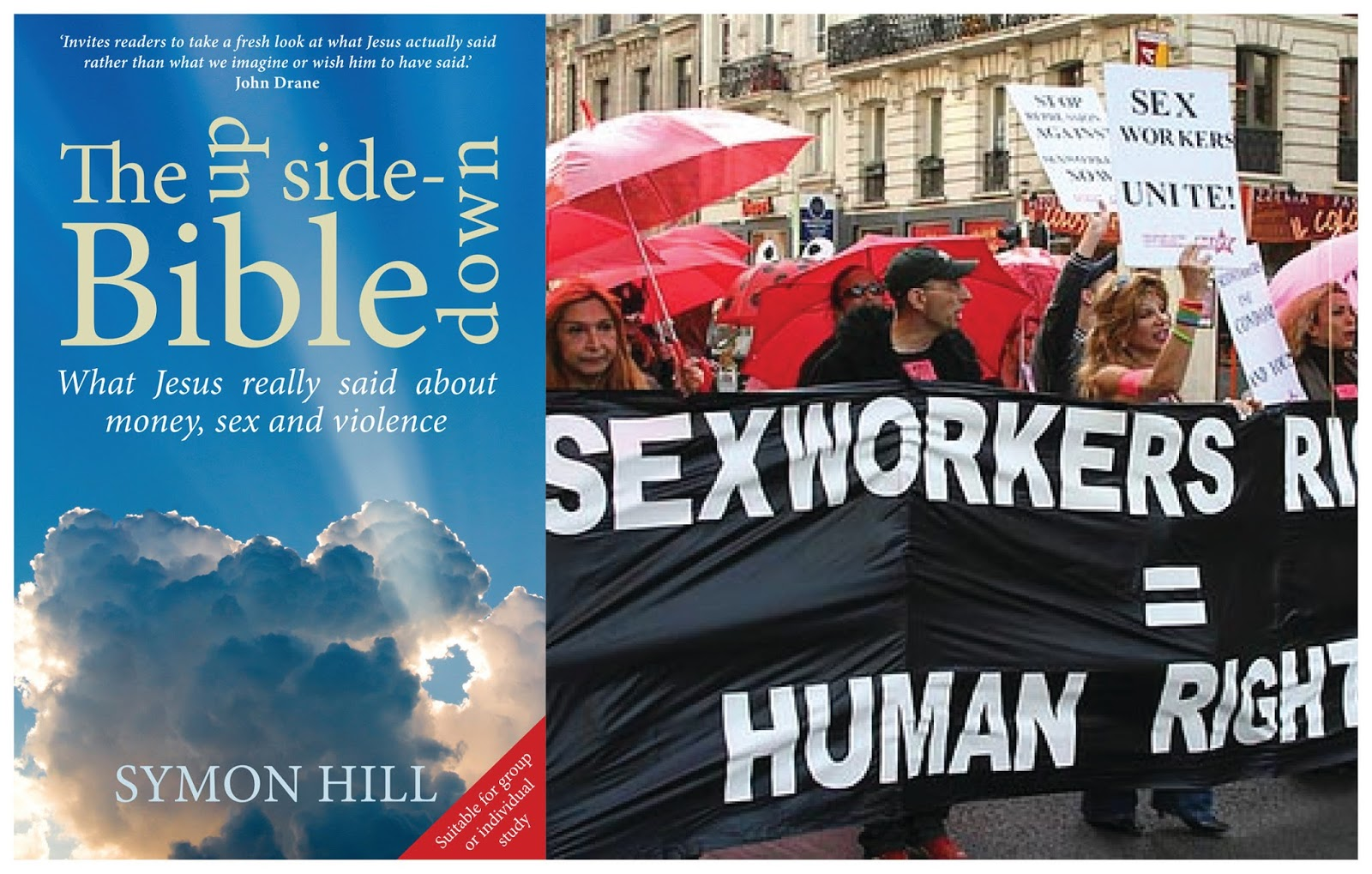 Famous parables re considered sex workers and the kingdom of god jesus seems to have spent a lot of time hanging around with sex workers they crop up at various points in the gospels and scholars write of their presence fandeluxe Images