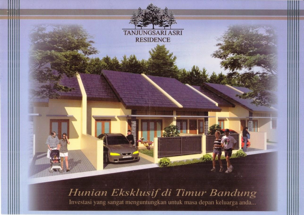 Perumahan Tanjungsari Asri Residence Antapani