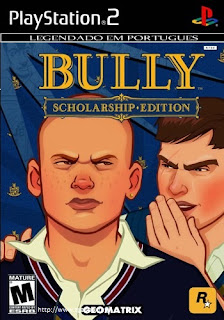 Free Download Games Bully Scholarship Edition PCSX2 ISO Full Version ZGASPC