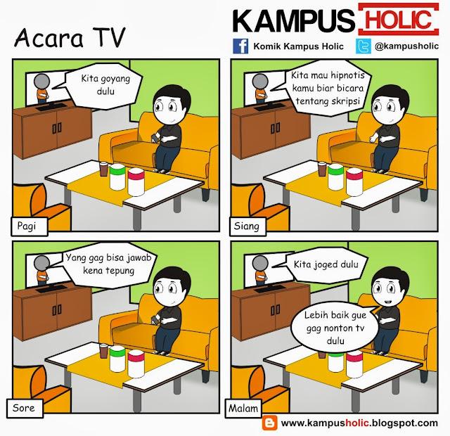 #386 Acara TV