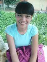Gadis Melayu Comel & Cute