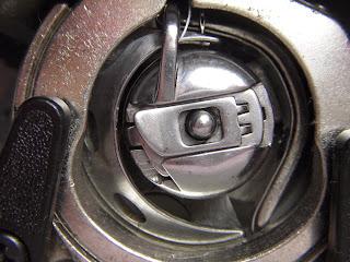 canillero caja de bobina maquina de coser victoria ajuste puesta a punto de maquina de coser