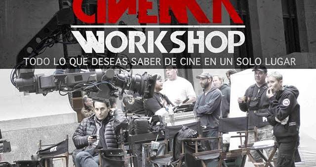 Cinema Workshop