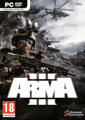 Baixe ARMA 3 (PC)