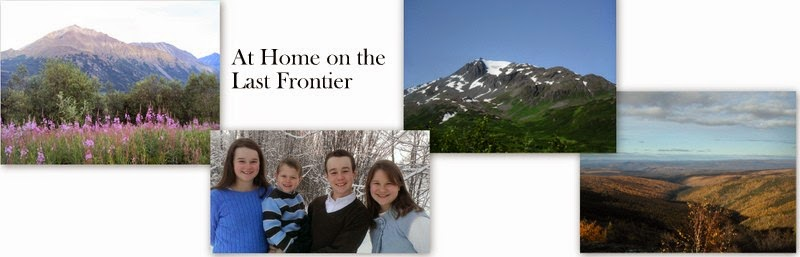 At Home on the Last Frontier