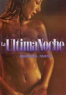 Ver online:La ultima noche (2005)