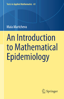 An Introduction to Mathematical Epidemiology (Texts in Applied Mathematics) - Free Ebook Download