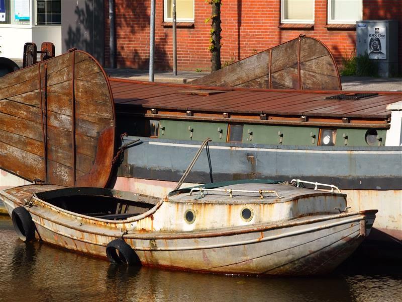 Canal de Groningen
