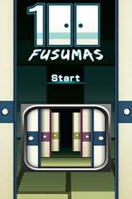 100 Fusumas Rooms 21 22 23 24 25 26 27 28 29 30 Walkthrough