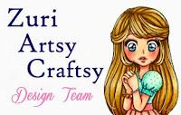 ZURI ARTSY CRAFTSY DT