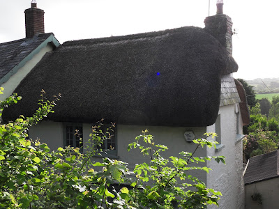 Broomfield Cottage Tawstock devon