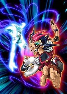 Yu-Gi-Oh! Zexal 1x20