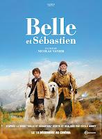 Belle et Sebastien (2013) online y gratis