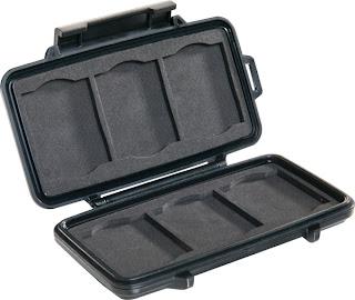 Pelican 0945 Case