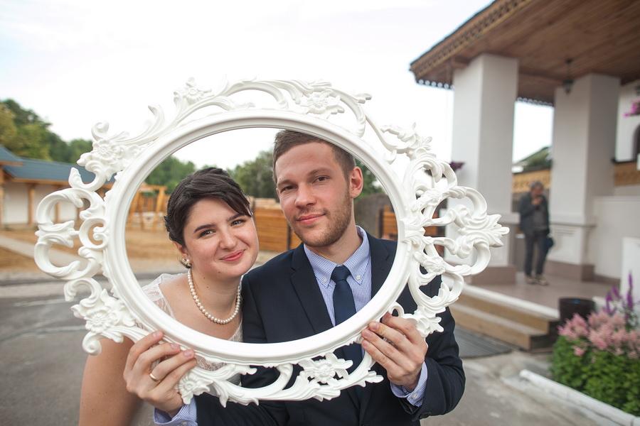Свадебный ведущий Лёша Харис