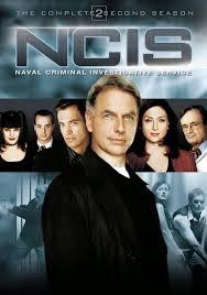 Assistir NCIS 2 Temporada Dublado e Legendado Online