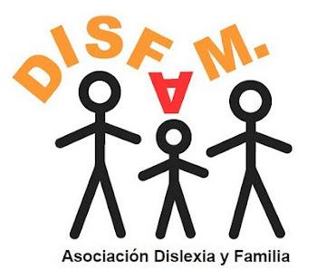 DISFAM Asociación Dislexia e Familia