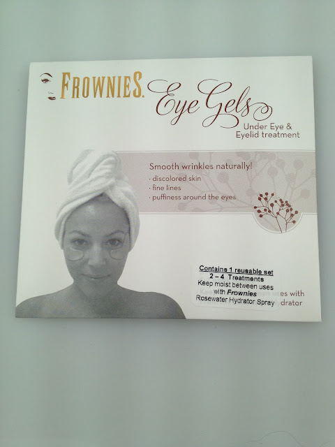 Frownies Eye Gels Birchbox