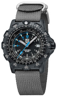 luminox recon point 8823