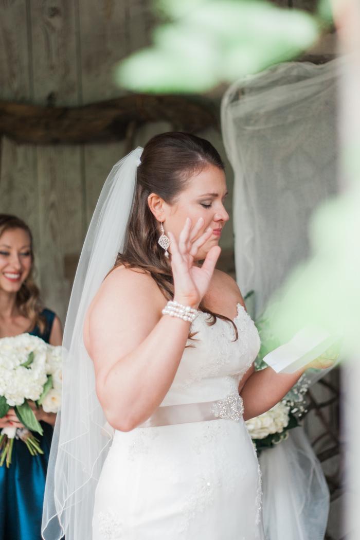 A Rustic Mast Farm Inn Destination Wedding - Boone NC Photographer