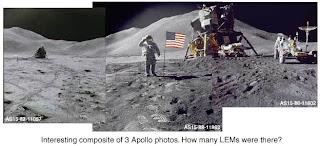 15twolems Jack Whites Apollo Hoax Evidence