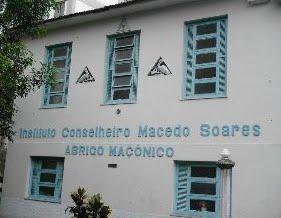 O Instituto Conselheiro Macedo Soares (ICMS) fundado em 18 de agosto de 1938.