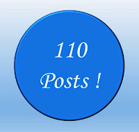 110 posts and growing!