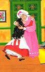 caperucita y su abuela