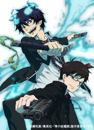 Assistir Anime Ao no Exorcist Online